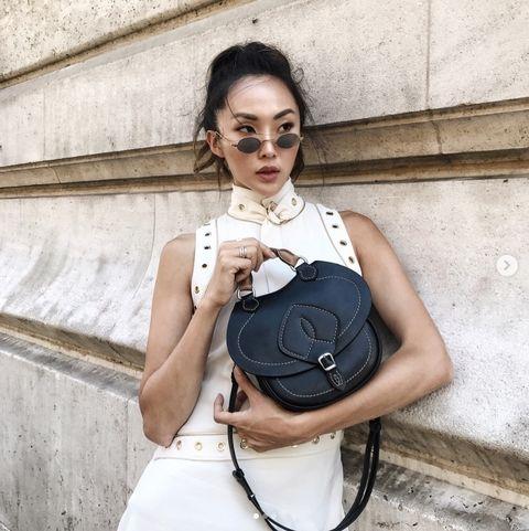 mini óculos de sol moda