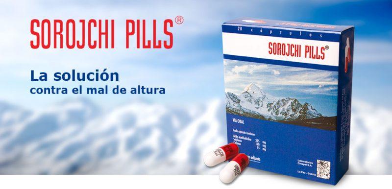 remedio para mal de altitude em cusco
