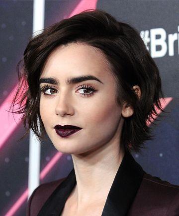 short bob 2018 tendência cabelos