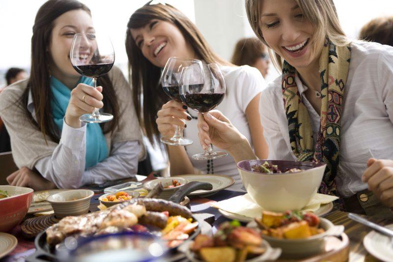 vinhos preferidos das mulheres