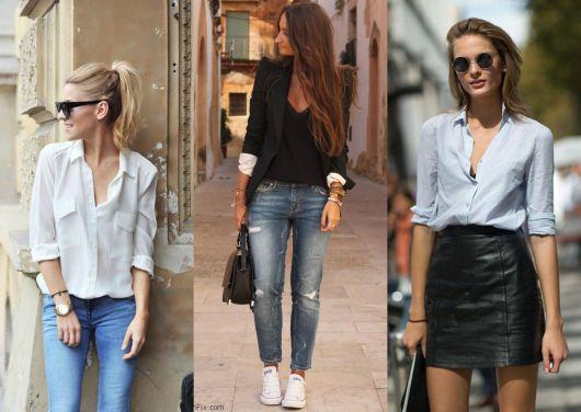 Como se vestir bem no dia a dia