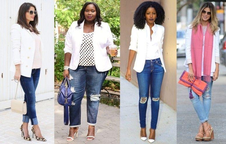 Como se vestir bem para ficar elegante