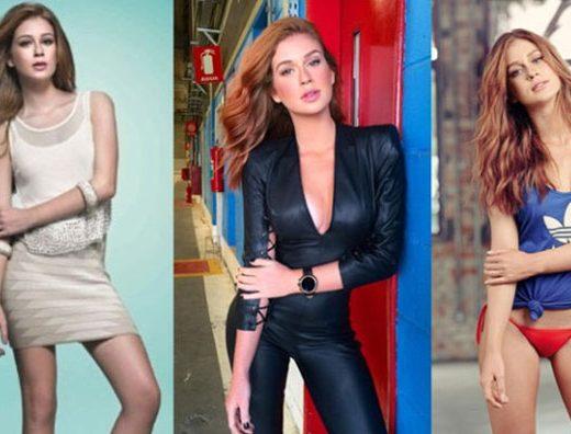 Marina Ruy Barbosa fotos celebridades