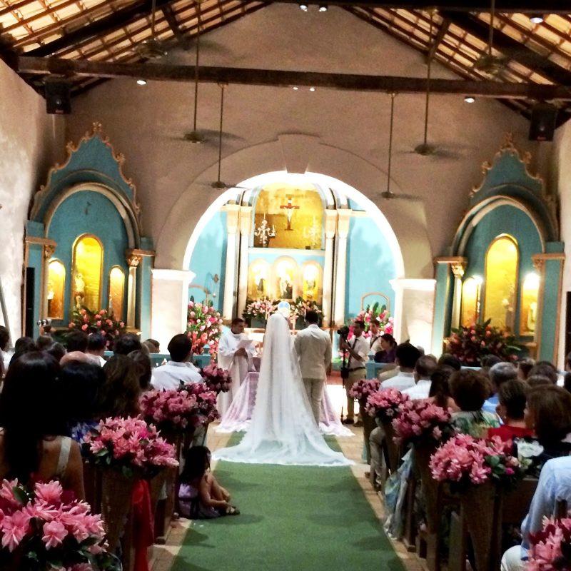 casamento Igreja do Quadrado