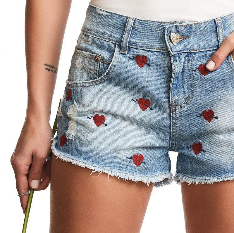trama jeans