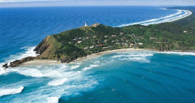 Byron-Bay-Australia