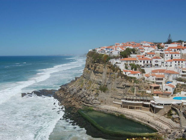 Ericeira-Portugal