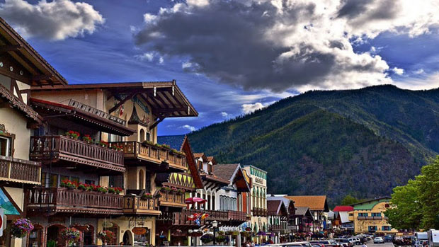 Leavenworth-Estados-Unidos