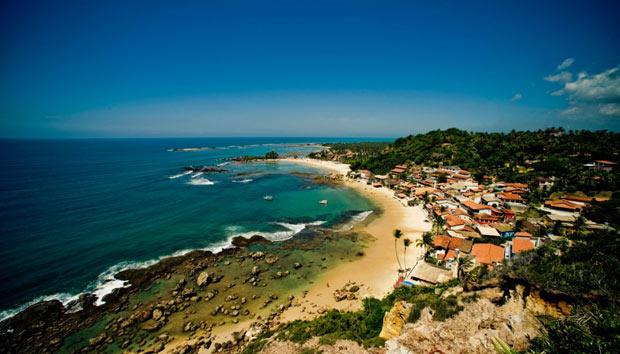 Morro-Sao-Paulo-Brasil