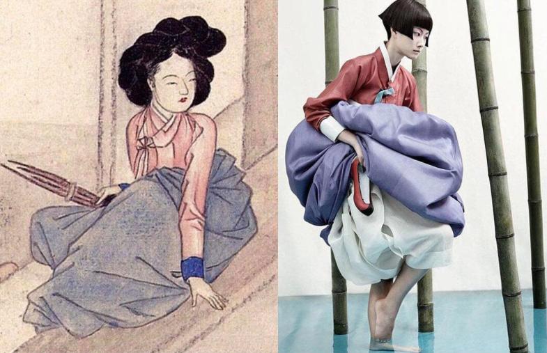 arte influencia a moda 5