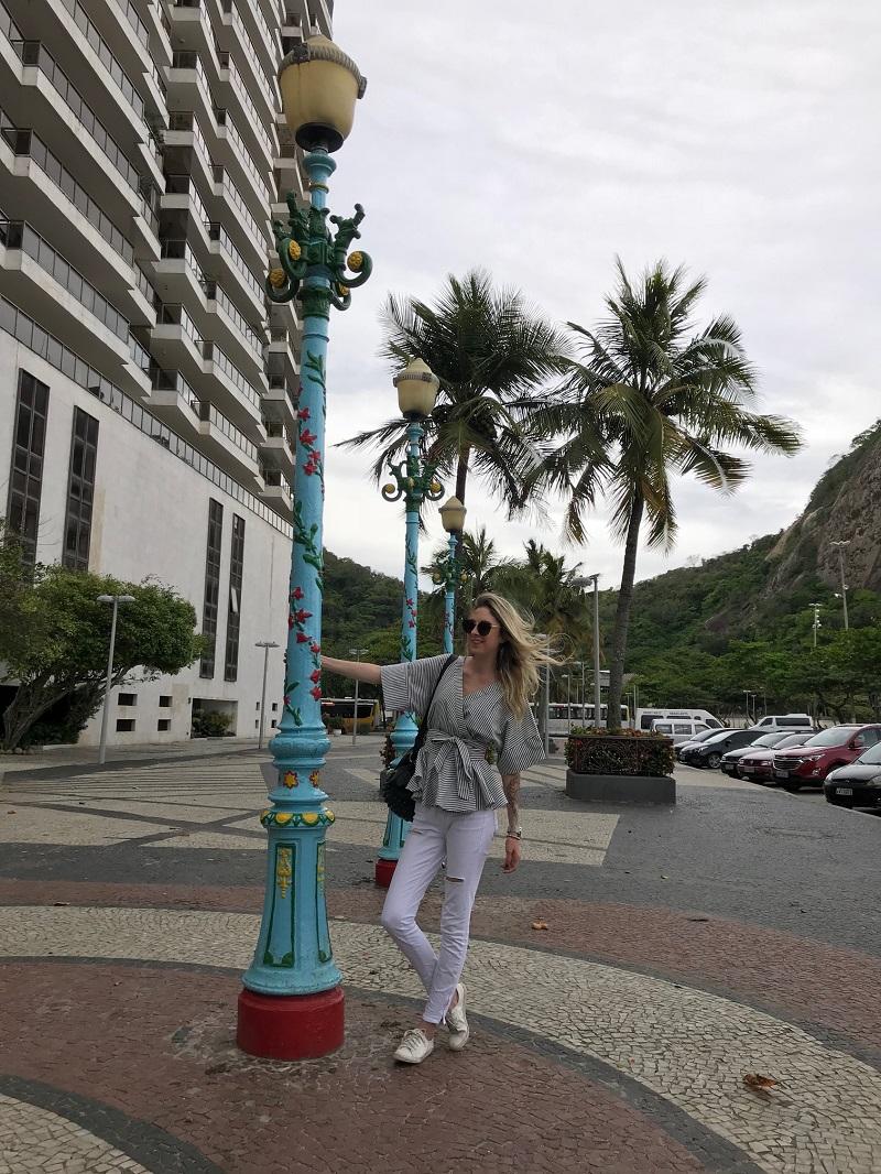 blusa kimono look Deisi Remus Rio de Janeiro
