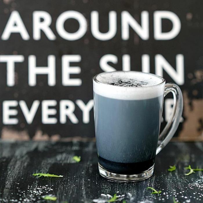café das trevas gótico