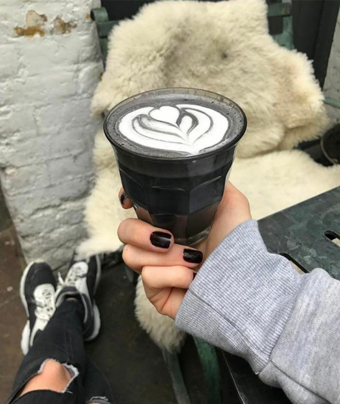 café gótico