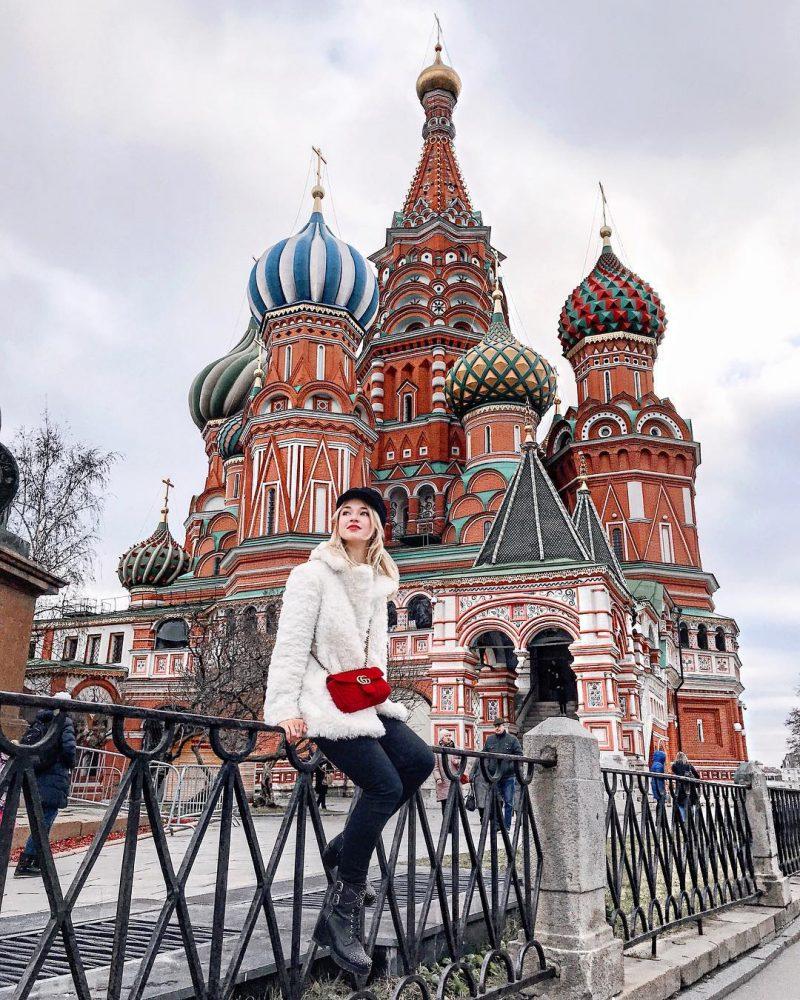 cidades mais fotografadas do instagram