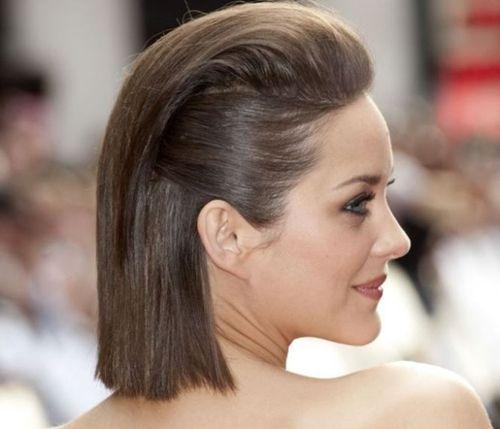 penteado madrinha de casamento cabelo medio