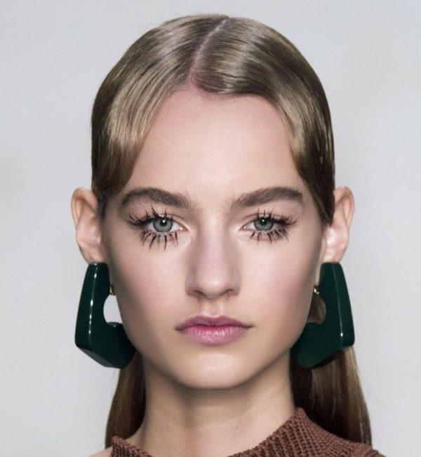 maquiagem 2018 tendência