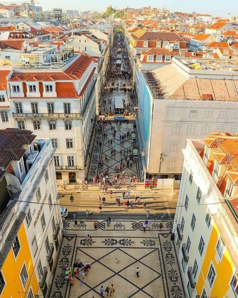 portugal turismo