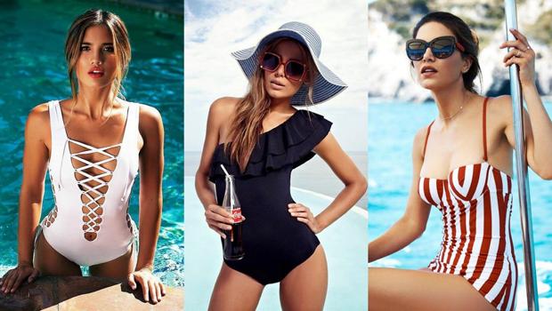 tendência moda praia 2018