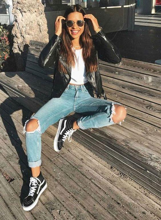 jeans 100% algodão