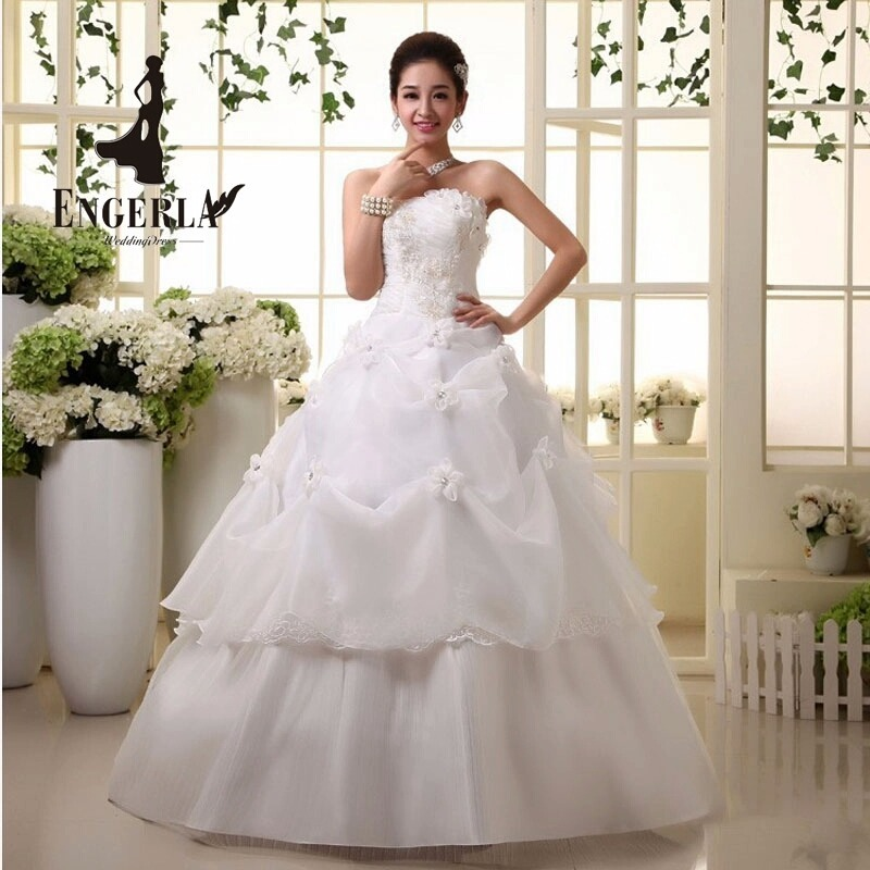 vestido debutante 15 anos branco longo