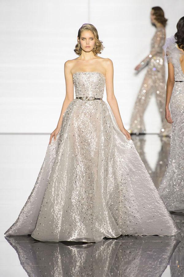 vestido debutante 15 anos branco
