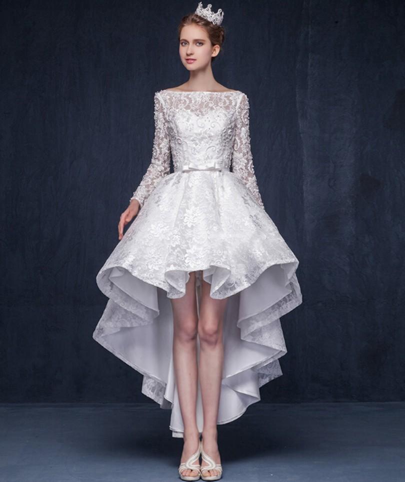 vestido debutante 15 anos curto branco bordado