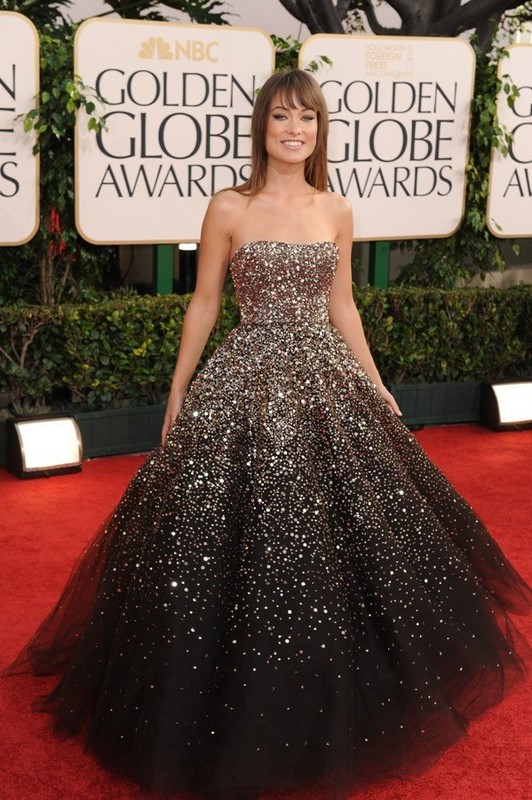 vestido debutante 15 anos preto logno com brilho