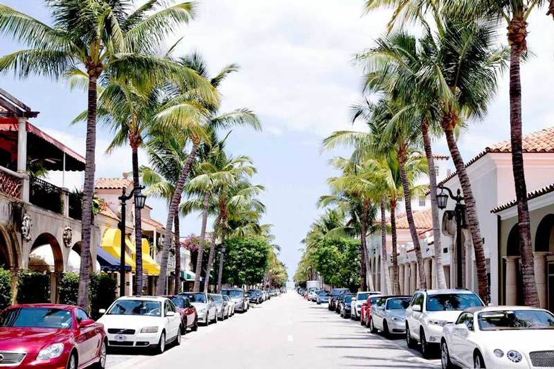 Worth-Avenue-palm-beaches