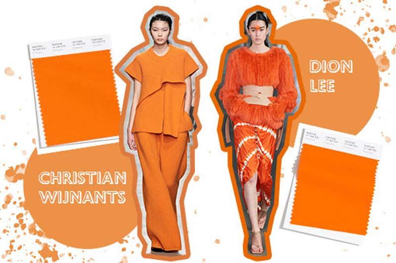 cores-pantone-inverno-laranja