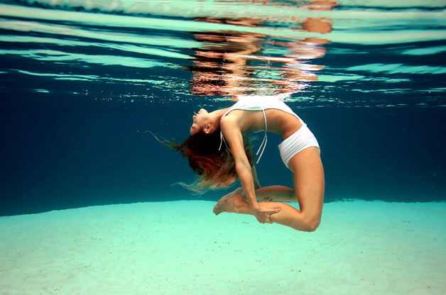 foto tumblr agua