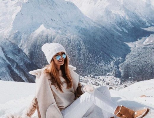 roupa para neve o que levar na mala