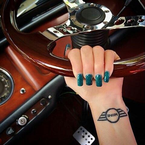 tatuagem de carro fotos