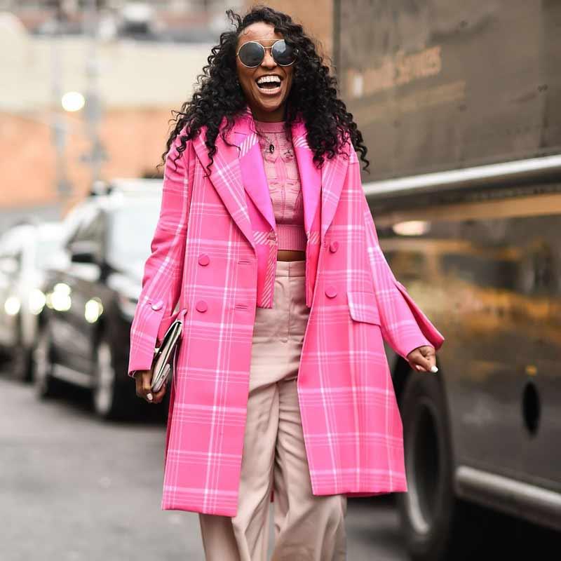 casaco-xadrez-rosa-como-usar-looks