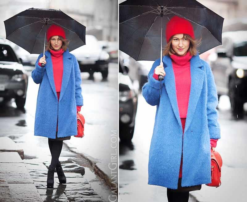 look-colorido-dia-de-chuva