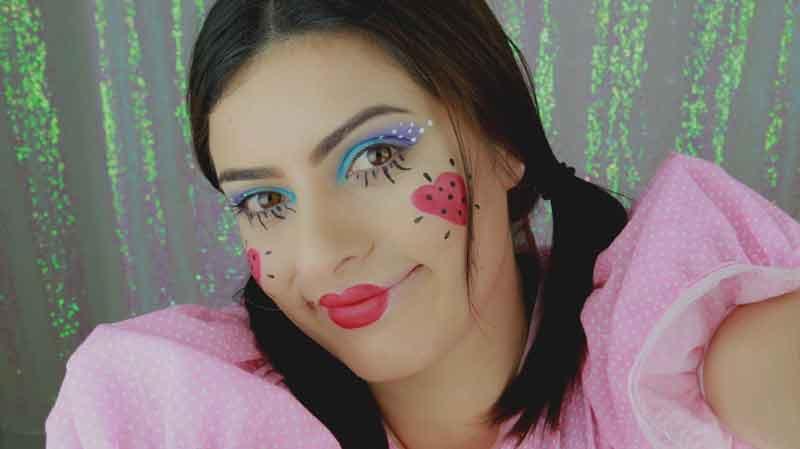 maquiagem-boneca-festa-junina
