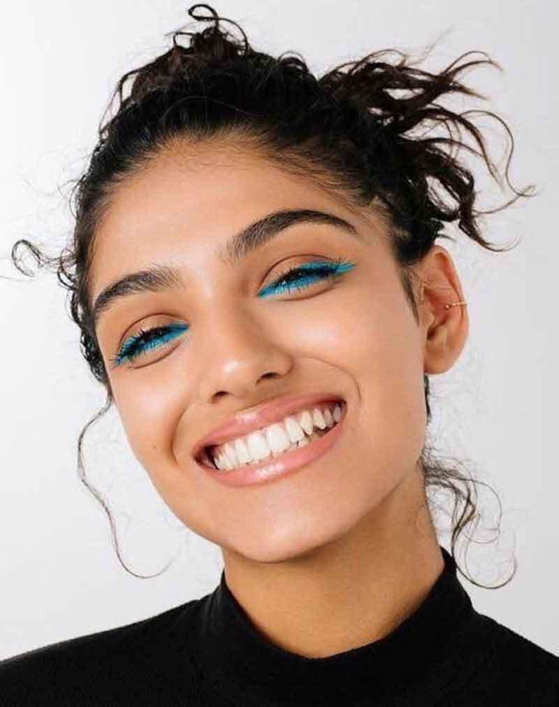 maquiagem-festa-junina-delineado-azul