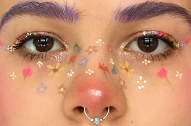 maquiagem-festa-junina-flores