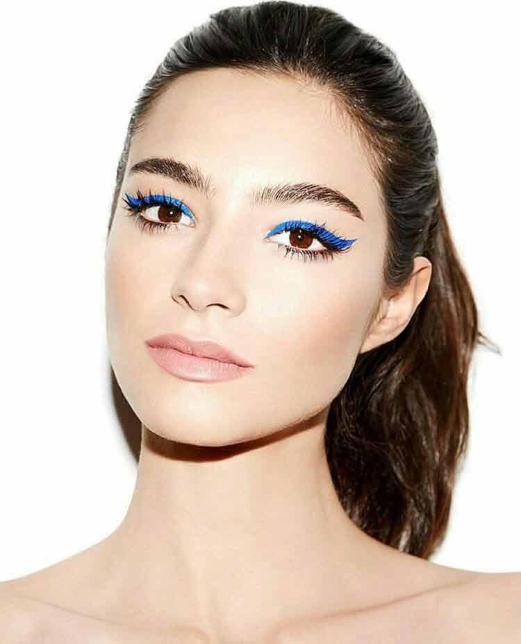 maquiagem-para-copa-delineado-azul