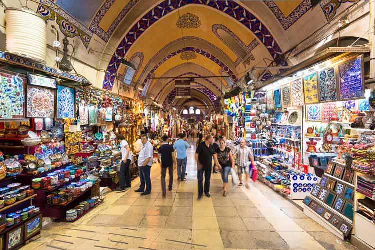Gran-Bazaar-turquia