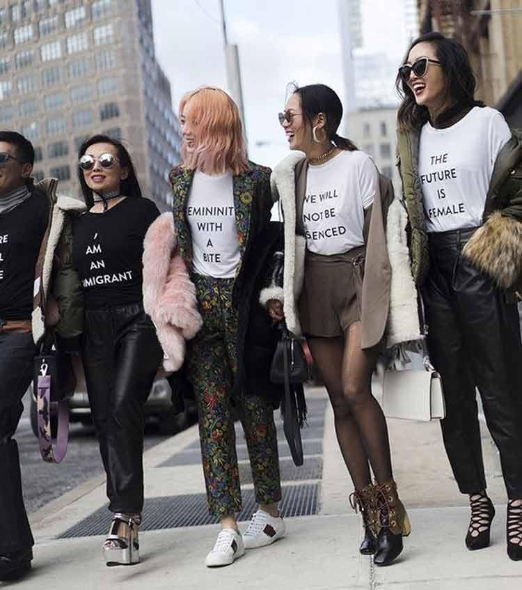 camiseta-feminina-com-frase