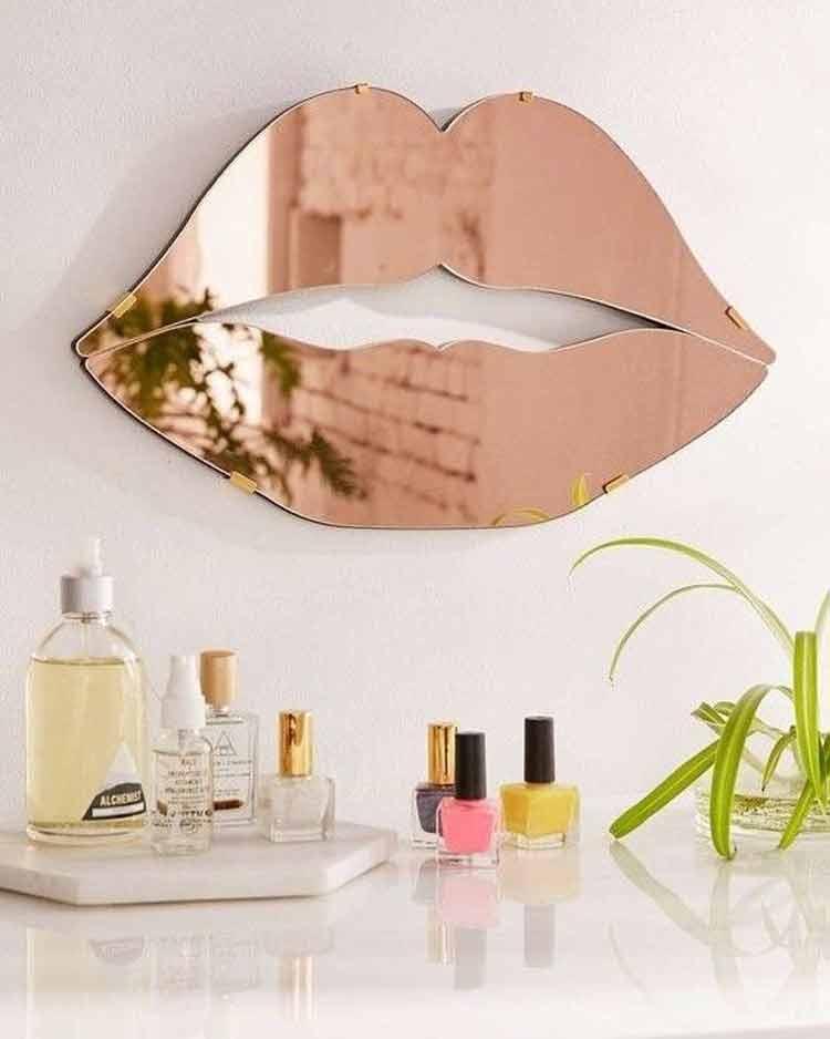 espelho-boca-rose-na-decoração