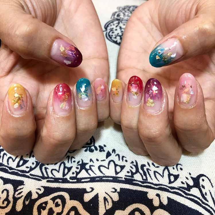 jelly-nails
