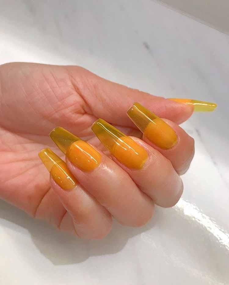 unha-gelatina-transparente-jelly-nail