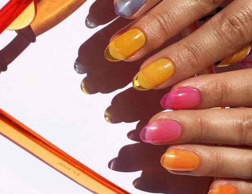 unha-transparente-jelly-nails