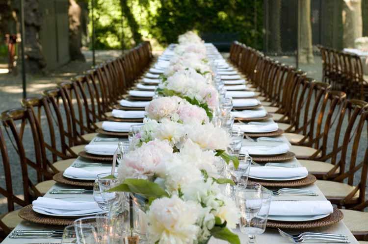 decoração-mesa-casamento