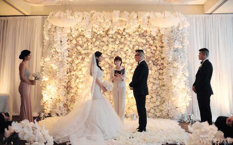 flores-casamento-decoração