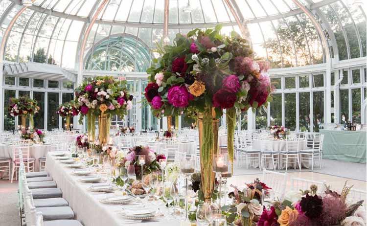 flores-casamento