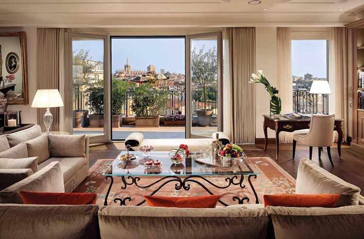 hotel-Palazzo-Parigi-Milão