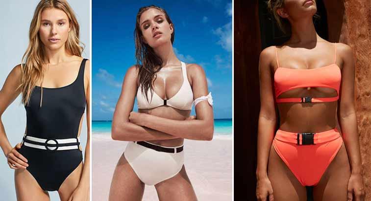 tendência-moda-praia-verão-2019-maiô-e-biquini-com-cintos-estilo-vintage