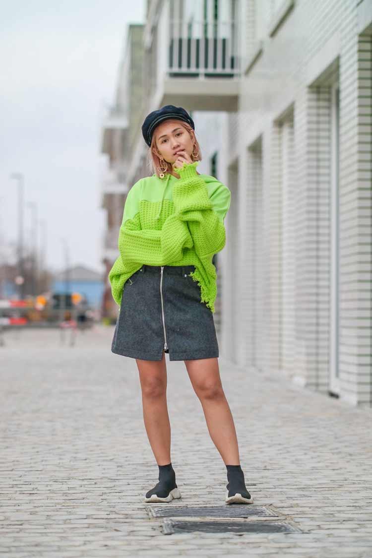 look-neon-como-usar-blusa-verde